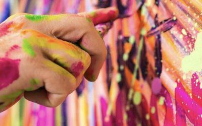Empieza el curso: Bellas artes